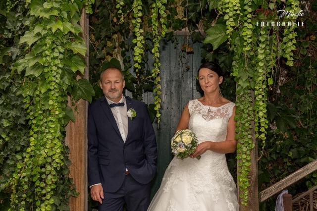 Hochzeit Portrait Gut Aichet